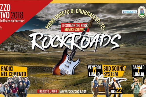 Rockroads