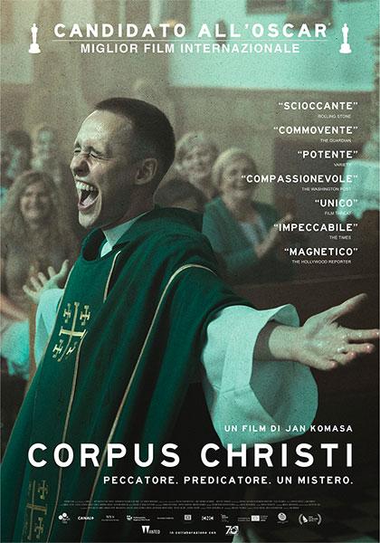 Chorpus Christi