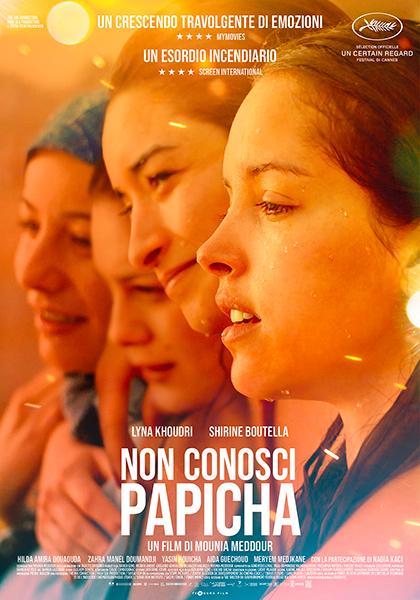 NON CONOSCI PAPICHA - Villa Tofo
